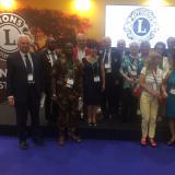 Una Convention di successo