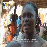 Le pillole dai villaggi del Burkina