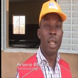 Arsene Bouda racconta la trasformazione di Gounda