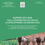 MK nel rapporto ufficiale del Ministero dello Sviluppo del Burkina