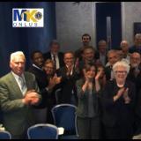Gli auguri della Presidente e dei consiglieri di MK Onlus