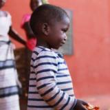 "Visita 2013 a ""La cité des enfants"" a Boulsa"