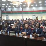 Il primo congresso Lions del distretto del Burkina