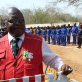 Mk Onlus riceve un'onorificenza dal governo burkinabè