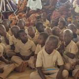 Vicini al Burkina, vicini ai bambini