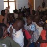 Io vado in Burkina Faso. Missione  novembre 2013