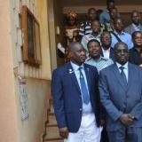 I Lions burkinabè contro la diffusione del virus Ebola