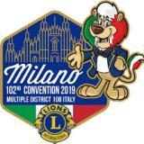 MK Onlus alla Convention LCI di Milano