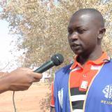 I Leo del Burkina pronti a collaborare attivamente con MK