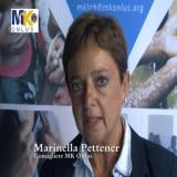 La missione di Marinella Pettener, medico volontario in Africa