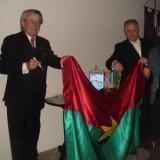 """Protocollo di collaborazione tra MK Onlus,  Need You Onlus e Centre Medical """"Don Orione"""" di Ouagadougou"""