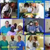 Missioni mediche anno sociale 2012