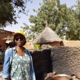 Missione in Burkina per Jeannette Kuela