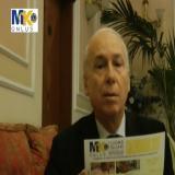 Sirio Marcianò ospite delle Pillole di MK