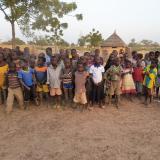 Una donazione, ma anche il 5 per mille per salvare i bambini