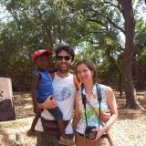 Come nasce una famiglia dal Burkina all'Italia