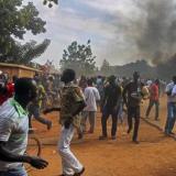 Disordini in Burkina, l'attività di Mk non si ferma