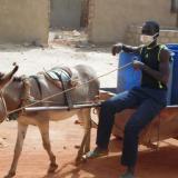 Rifugiati e Covid 19: due criticità in Burkina
