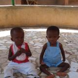 Un centro integrato per la prima infanzia grazie a LCIF e alle donazioni