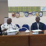 Nuovo rappresentante legale di MK in Burkina Faso