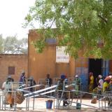 Le cooperative di villaggio
