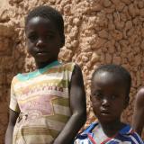 MK contro la malnutrizione