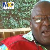 Parla Issaka Tapsoba, legale rappresentante di MK in Burkina Faso