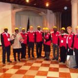 Gemellaggio tra Lions Club Venezia Host e Ouagadougou Doyen