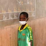 In orfanotrofio resta grave l'allarme malaria