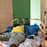 Missione 2013: ospedale di Koudougou